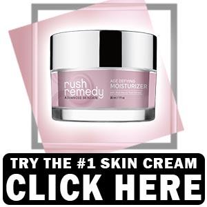Rush Remedy Cream